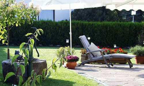 Garten Kissen und Polster für schöner wohnen